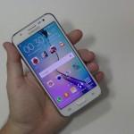 Samsung Galaxy J5 - vue 04
