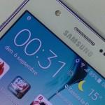 Samsung Galaxy J5 - vue 10