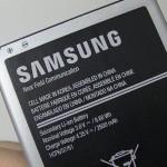 Samsung Galaxy J5 - vue 15