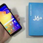 Samsung Galaxy J6 Plus - vue 01