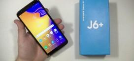 Test du Samsung Galaxy J6+ (2018) : satisfaisant… mais est-ce suffisant ?
