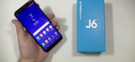 Test du Samsung Galaxy J6 (2018) : intéressant… mais est-ce suffisant ?