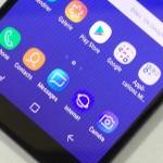 Samsung Galaxy J6 - vue 05