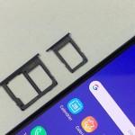 Samsung Galaxy J6 - vue 15