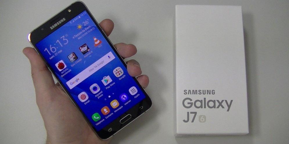 Test du Samsung Galaxy J7 (2016) : à mi-chemin entre moyen et haut de gamme