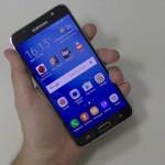 Samsung Galaxy J7 (2016) - vue 02