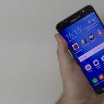 Samsung Galaxy J7 (2016) - vue 04