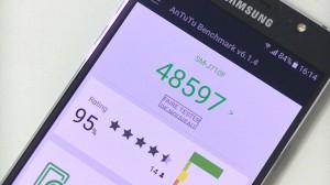 Samsung Galaxy J7 (2016) - vue 14