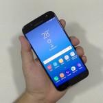 Samsung Galaxy J7 2017 - vue 01