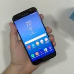 Samsung Galaxy J7 2017 - vue 02