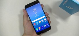 Test du Samsung Galaxy j7 2017 : encore meilleur