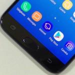 Samsung Galaxy J7 2017 - vue 05