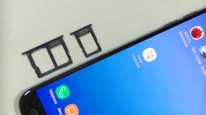 Samsung Galaxy J7 2017 - vue 15