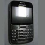Samsung Galaxy M Pro II