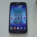 Samsung Galaxy Mega - 01