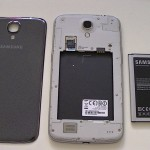 Samsung Galaxy Mega - 09