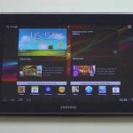Samsung Galaxy Note 10.1 - 01