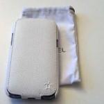 Samsung Galaxy Note 2 - Etui portefeuille - Issentiel - 03