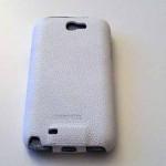 Samsung Galaxy Note 2 - Etui portefeuille - Issentiel - 04