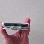 Samsung Galaxy Note 2 - Etui portefeuille - Issentiel - 13