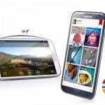 Samsung Galaxy Note 2 - SGH-N7100