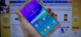 Test du Samsung Galaxy Note 4 : ultra-haut de gamme et ultra-complet