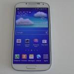 Samsung Galaxy S4 - 01