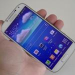 Samsung Galaxy S4 - 02