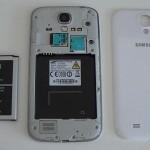 Samsung Galaxy S4 - 04