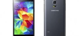 Samsung présente le Galaxy S5 Mini