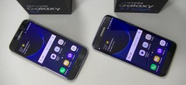 Comparatif Samsung Galaxy S7 vs Samsung Galaxy S7 Edge