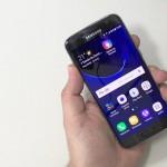 Samsung Galaxy S7 - vue 02