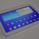 Samsung Galaxy Tab 3 (10.1 pouces) - 01