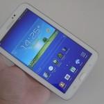 Samsung Galaxy Tab 3 (7.0 pouces) - 01