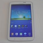 Samsung Galaxy Tab 3 (7.0 pouces) - 02