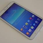 Samsung Galaxy Tab 3 (8.0 pouces) - 01