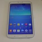 Samsung Galaxy Tab 3 (8.0 pouces) - 02