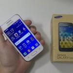 Samsung Galaxy Trend 2 Lite - vue 02