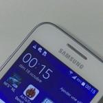 Samsung Galaxy Trend 2 Lite - vue 04