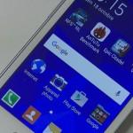 Samsung Galaxy Trend 2 Lite - vue 05