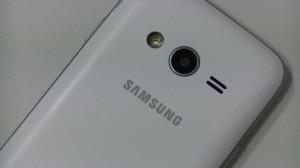 Samsung Galaxy Trend 2 Lite - vue 11