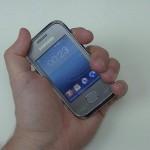 Samsung Rex 60 - vue 01