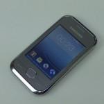 Samsung Rex 60 - vue 02