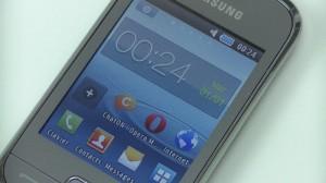 Samsung Rex 60 - vue 05