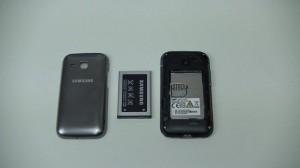 Samsung Rex 60 - vue 12