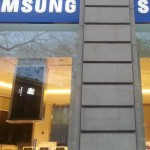 Samsung Store - Paris