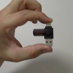 SanDisk Dual USB Drive - vue 07