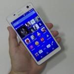 Sony Xperia C4 Dual - vue 03