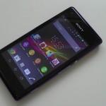 Sony Xperia M - 01