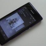 Sony Xperia M - 02